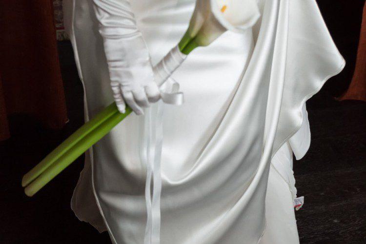 Wedding in Umbria at Borgo San Faustino