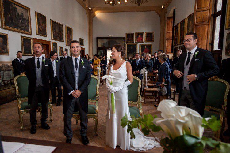 Wedding in Orvieto - Umbria