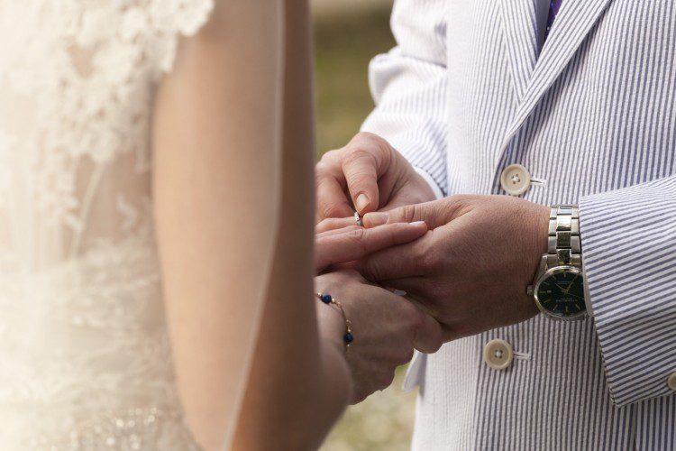Villa Scopetello wedding