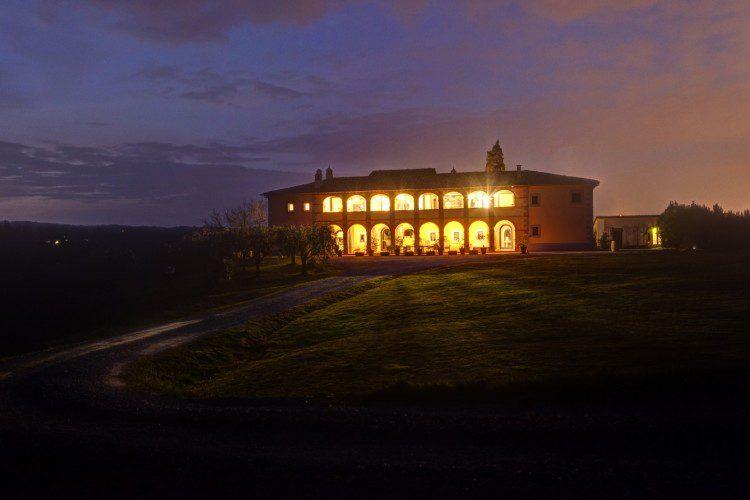 Panorama Notturno 2 Villa Scopetello.jpg