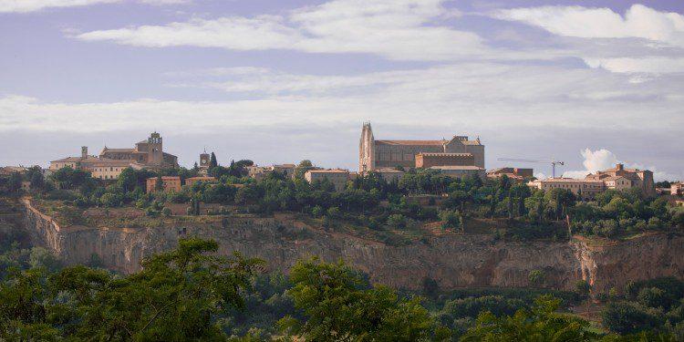 Orvieto, Dome of Orvieto, Umbria weddings destination