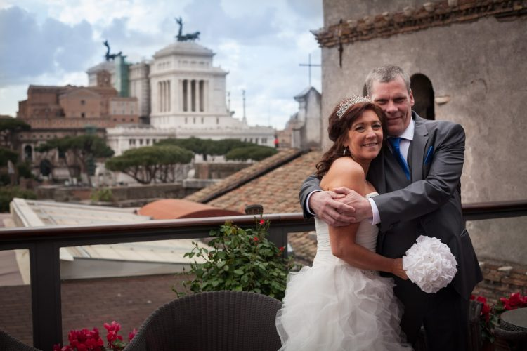 Wedding in Rome photos Hotel forum